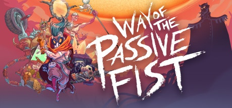 Way of the Passive Fist v1.1.0.3