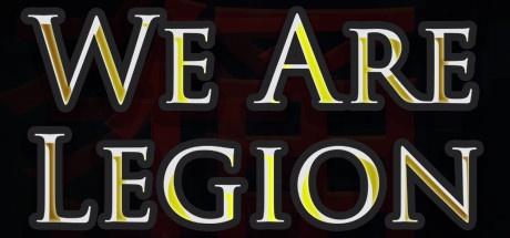 We are legion (2015) скачать торрент бесплатно.