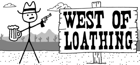 West of Loathing v1.11