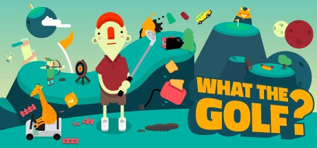 WHAT THE GOLF? v1.0.10