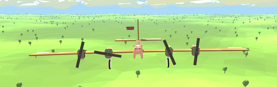 When Pigs Fly v0.3
