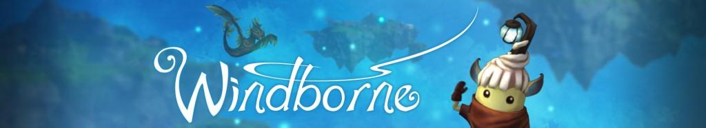 [Игры похожие на Minecraft] Windborne [Alpha]