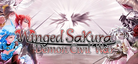 Winged Sakura: Demon Civil War v1.00u6