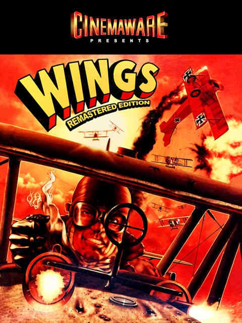 Wings! Remastered Edition / +GOG