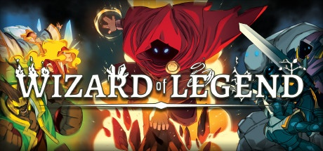Wizard of Legend v1.033b / + GOG v1.033