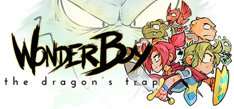 Wonder Boy: The Dragon's Trap v1.02.16