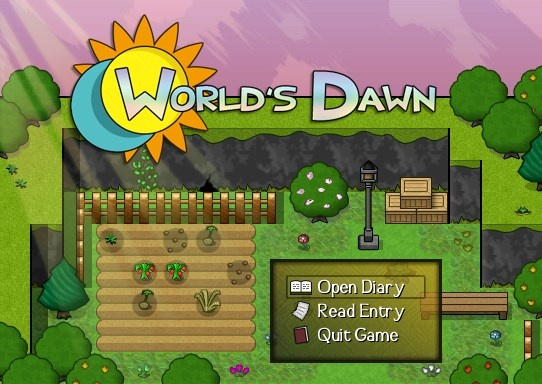 World's Dawn [Steam] v04.02.2016