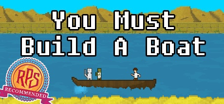 You Must Build A Boat PC v1.2.1791