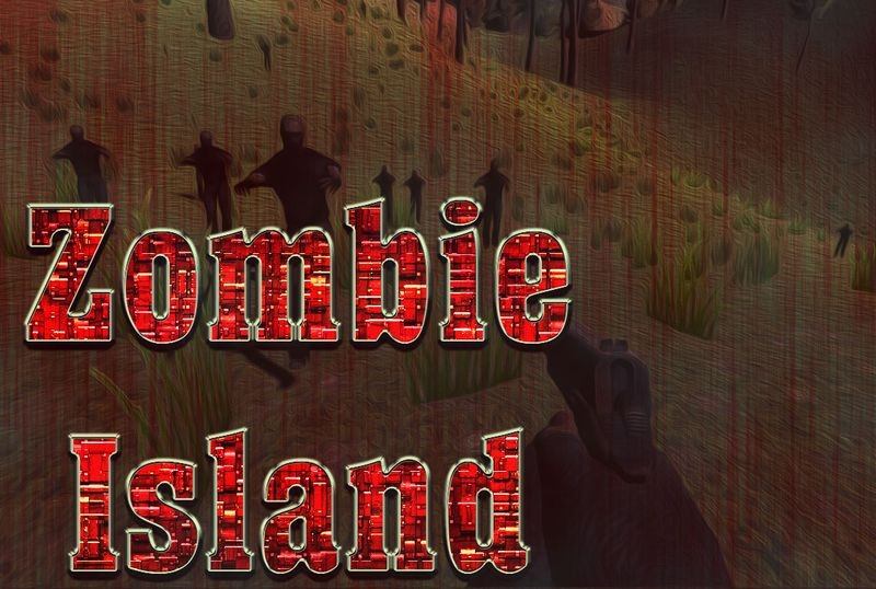 Zombie Island - The Gameshow v1.0