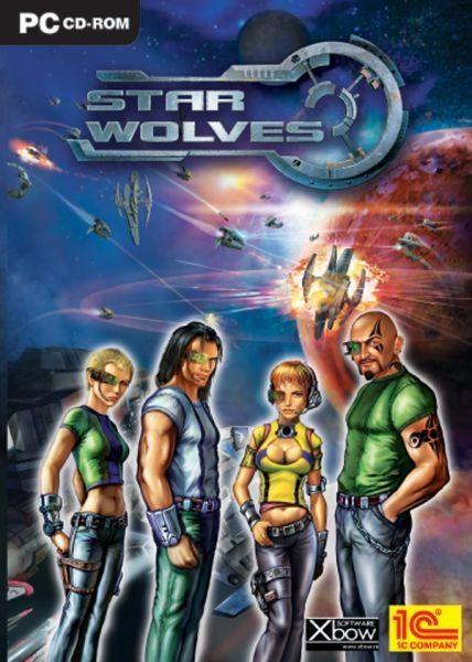 Звездные волки 2: гражданская война [v1. 1] (2009) repack rus.