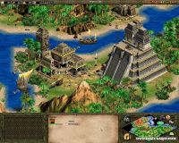 Age of Empires II: The Age of Kings / Эпоха империй 2