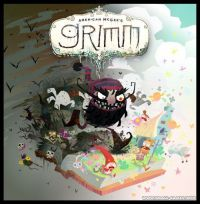 American McGee's Grimm vol.1 ep.1 A Boy Learns What Fear Is / Как мальчик страху учился