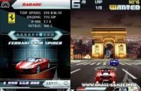 Asphalt 4: Elite Racing HD v1.07
