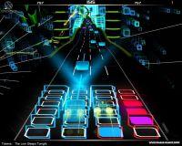 Скачать игру Audiosurf 2009: Ride Your Music / Аудиосёрфинг: Скользи по Музыке v1.0