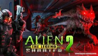 Alien Shooter 2 - The Legend v1.0.2 / + RUS v1.0.2