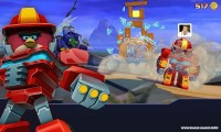 Angry Birds Transformers v1.26.9