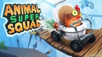 Animal Super Squad v1.2.1