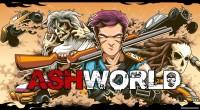 Ashworld v0.4.0