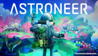 Astroneer v1.17.89.0 [The Holiday Update]
