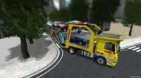 Autotransport Simulator 2013