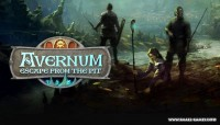 Avernum 7: Escape from the Pit v1.0.1
