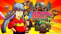 AWAY: Journey to the Unexpected v1.6