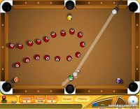 Backspin Billiards Deluxe v1.01