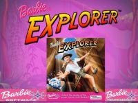 Скачать игру Барби - Искательница Приключений Barbie Explorer