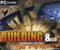 Building & Co.: You Are the Architect! / Building & Co: Город