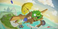 Bad Piggies PC v1.5.1