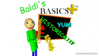 Baldi's Basics Plus v0.1.2 [Steam Early Access]