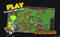 Bardbarian: Golden Axe Edition v1.3.25 [Premium]