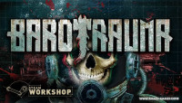 Barotrauma v0.12.0.3 [Steam Early Access]