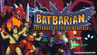 Batbarian: Testament of the Primordials v1.1.3