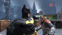 Batman Arkham Origins v1.3.0 / Batman: Летопись Аркхема v1.3.0