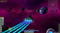 S.P.A.C.E. v0.5 / Space Pursuits and Close Encounters / Battlefleet of Tomorrow