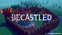 Becastled v0.1.24 [Steam Early Access]