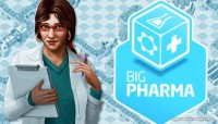 Big Pharma v1.08.12 + DLC