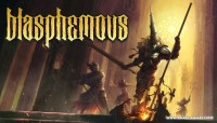 Blasphemous v1.0.13.5a [Digital Deluxe Edition]