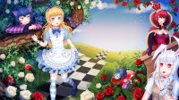 Book Series - Alice in Wonderland v1.20