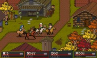 Boot Hill Heroes v1.0.0.12u9 + 1DLC