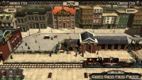 Bounty Train [Steam Early Access] v0.10.193