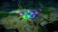 Brink of Extinction [Fire Spider]