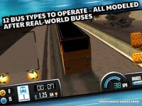 Bus Driver. Pocket Edition v1.4