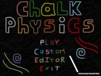 Chalk Physics v1.0