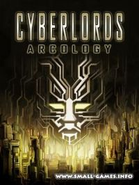 Cyberlords Arcology / Кибербоги Аркология