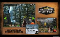 Cabela's Big Game Hunter v1.0.0