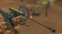 Cannon Simulator 2015