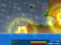 Carnage Contest v0.1.0.1 (Released 25 September 2012)
