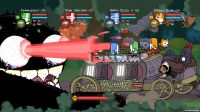 Castle Crashers v2.5 + 3DLC